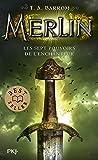 Telecharger Livres Merlin tome 02 Les sept pouvoirs de l Enchanteur 2 (PDF,EPUB,MOBI) gratuits en Francaise