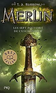 """Afficher """"Merlin n° 2<br /> Les sept pouvoirs de l'enchanteur"""""""
