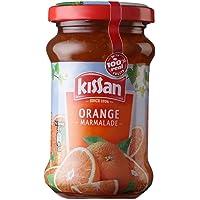 Kissan Orange Marmalade Jam, 200g