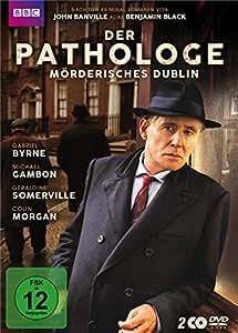 Der Pathologe - Mörderisches Dublin [2 DVDs]