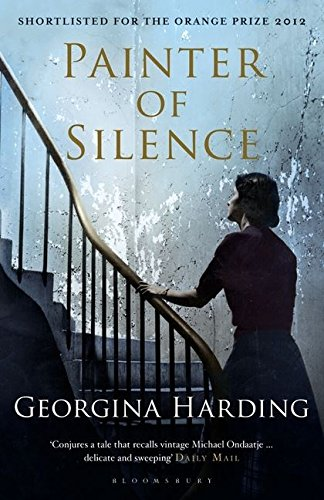 Painter of Silence Cover Image