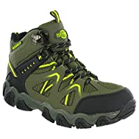 Northwest Territory Vale Trekking Hiking Walking Womens Boots UK 4-8