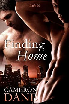 Finding Home [Quinn Security 1] by [Dane, Cameron]