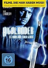 Highlander - Es kann nur einen geben [DVD] hier kaufen