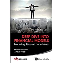 Deep Dive into Financial Models:Modeling Risk and Uncertainty