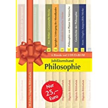 Jubiläumsband Philosophie