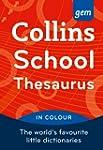 Collins Gem School Thesaurus (Collins...