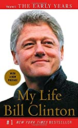 My Life: The Early Years by Bill Clinton (2005-05-31)
