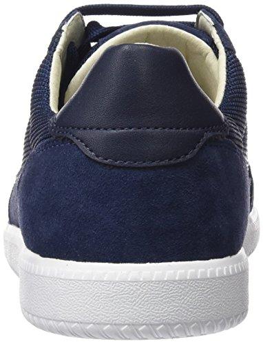 U Blau B Herren Keilan Sneaker Geox Blue 6qg5nx
