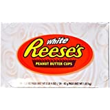 Reese's White Peanut Butter Cups 42g