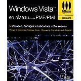 Windows Vista en réseau pour les PME/PMI (1Cédérom)
