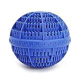 com-four® Öko Waschball, spart Strom und Waschmittel, ohne Chemikalien, Ø11 cm (01 Stück)