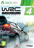 WRC 4: World Rally Championship (Xbox 360)