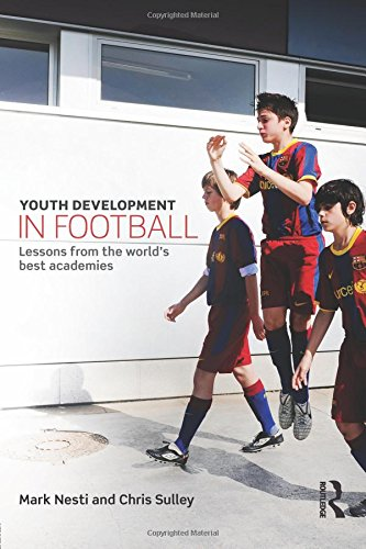 Youth Development in Football: Lessons from the world's best academies