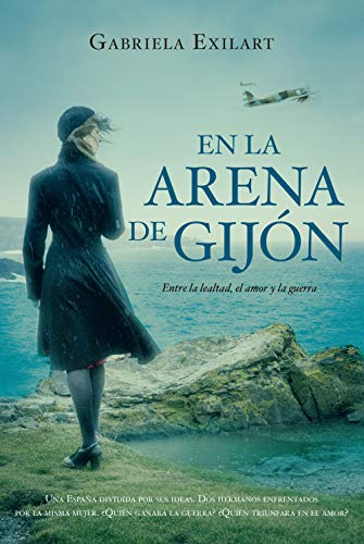 En la arena de Gijón, Gabriela Exilart (rom) 51rU8s7BCaL