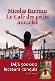 Le  café des petits miracles : roman