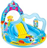 Intex Mermaid Kingdom Inflatable Play Ce...