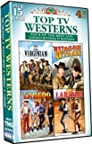 Top TV Westerns [DVD] [Region 1] [US Import] [NTSC]
