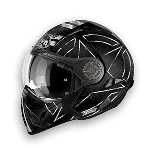 airoh-modular-helmet-command-matt-black-60-l