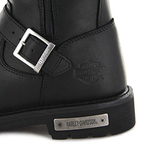 Harley Davidson Men Startex black Black