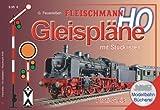 Fleischmann H0 FL Gleispläne
