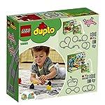LEGO-Duplo-Binari-ferroviari-10882