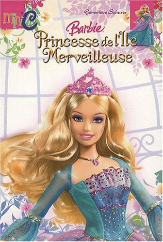 Barbie Princesse De L île Merveilleuse Pdf Read By