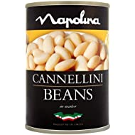 Napolina Cannellini Beans in Water, 400g