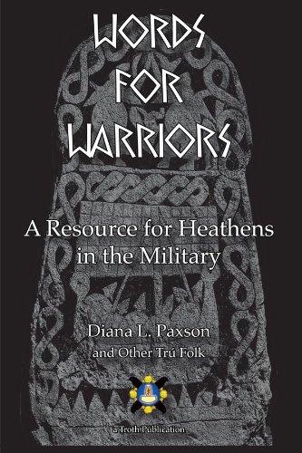 Words for Warriors (English Edition) por Diana L. Paxson