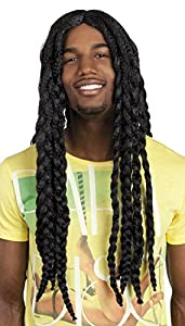 Rebel soul wig (peluca)
