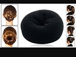 Osking Perfect Twist Hair Bun Maker Donut 10 cm