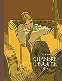 Chambre obscure. II / Cyril Bonin   Bonin, Cyril. Illustrateur