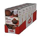 Tims Mini Brownies Das Original Kakao Schokolade Kolli (6x200g)
