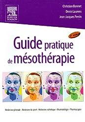 Guide pratique de mésothérapie - médecine générale, médecine du sport, médecine ésthétique