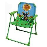 Der Kleine Maulwurf Gartenstuhl für Kinder