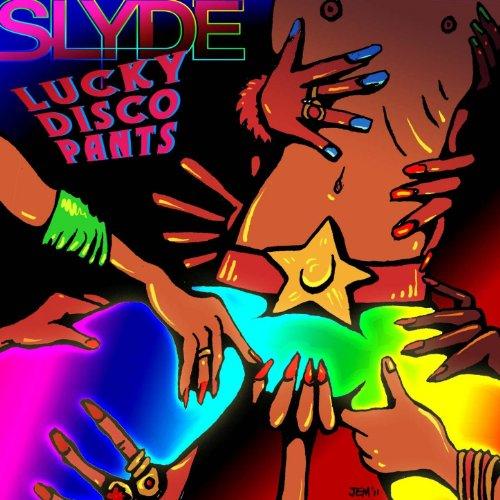 lucky-disco-pants-slyde-breaks-mix