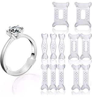 Fit Shapes For Rings Set Of 6 Selection Amazon Co Uk Jewellery