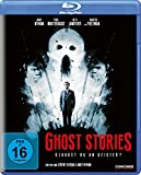 Ghost Stories - Blu-ray
