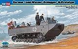 Hobbyboss 1:35 -Modellino Carro armato German Land Wasser Schlepper II - Prototype - HBB82461