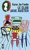 Telecharger Livres Le club Jane Austen (PDF,EPUB,MOBI) gratuits en Francaise