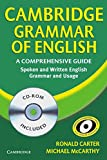 Cambridge Grammar of English: Paperback with CD-ROM. Paperback with CD-ROM