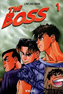 The boss Edition simple Tome 1