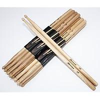 1 Paar Drumsticks 5B OAK / Eiche