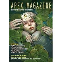 Apex Magazine - Issue 40