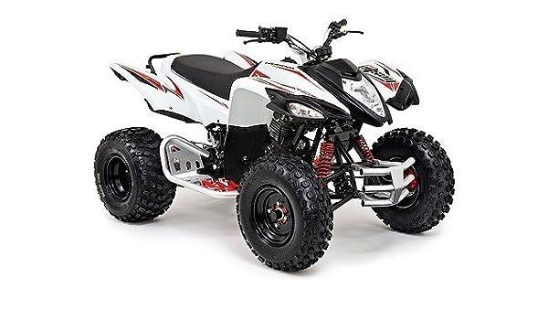 LED Blinker Rücklicht Bremslicht Dual Motorrad ATV Quad universal weiss klar