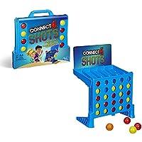 Jeux Enfants Juegos niños–4Hasbro Gaming–Potencia 4Shots–Juego de Societe, e3578101, Multicolor