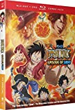 One Piece - Episode Of Sabo: Three Brothers' Bond (2...