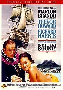 Mutiny On The Bounty -2-Disc Special Edition - Marlon Brando [DVD] [1962]