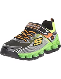 Skechers Flashpod- Scoria - Zapatillas de deporte Niños