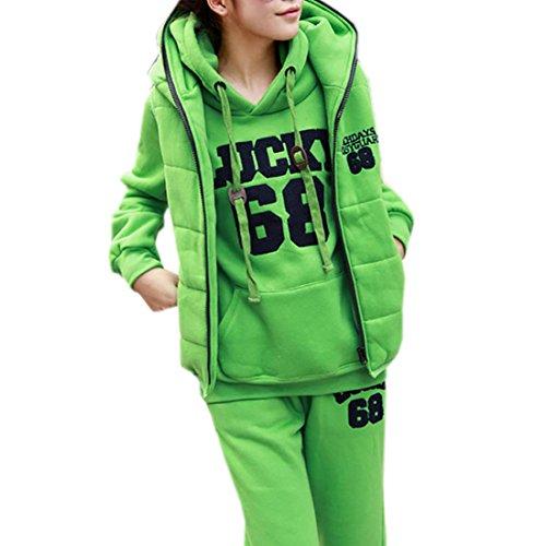Partiss - Sweat-shirt spécial grossesse - Femme green